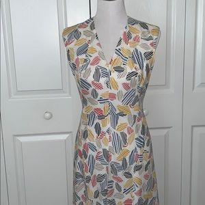 Anne Klein Dresses - Anne Klein midi dress size 4